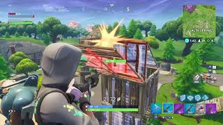 J'active mon aimbot ? Best Of Fortnite Battle Royale