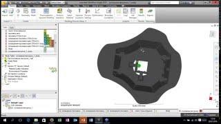 Проектирование пресс форм для литья пластмасс.  Возможности Autodesk Moldflow 2016(, 2016-02-01T12:14:49.000Z)