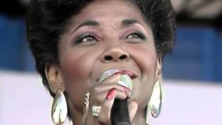 Nancy Wilson - I Was Telling Him About You - 8/15/1987 - Newport Jazz Festival (Official)
