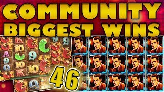 Community Biggest Wins #46 / 2018