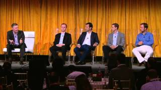 Oracle Data Cloud Summit 2015 - Marketing and Measuring to Mobile Consumers