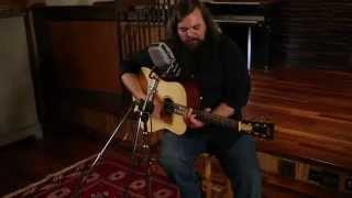 Levi Lowrey - In The Studio With Levi Lowrey: Picket Fences (acoustic)