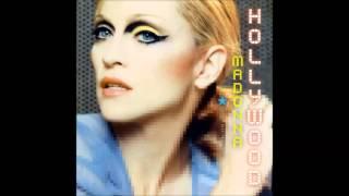 Madonna - Hollywood (The Micronauts Remix)