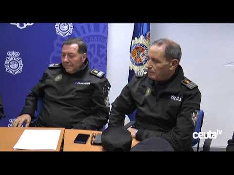 d55954d84bd5 La Policía Nacional detiene a un hombre por grabar en el baño de mujeres de  un supermercado