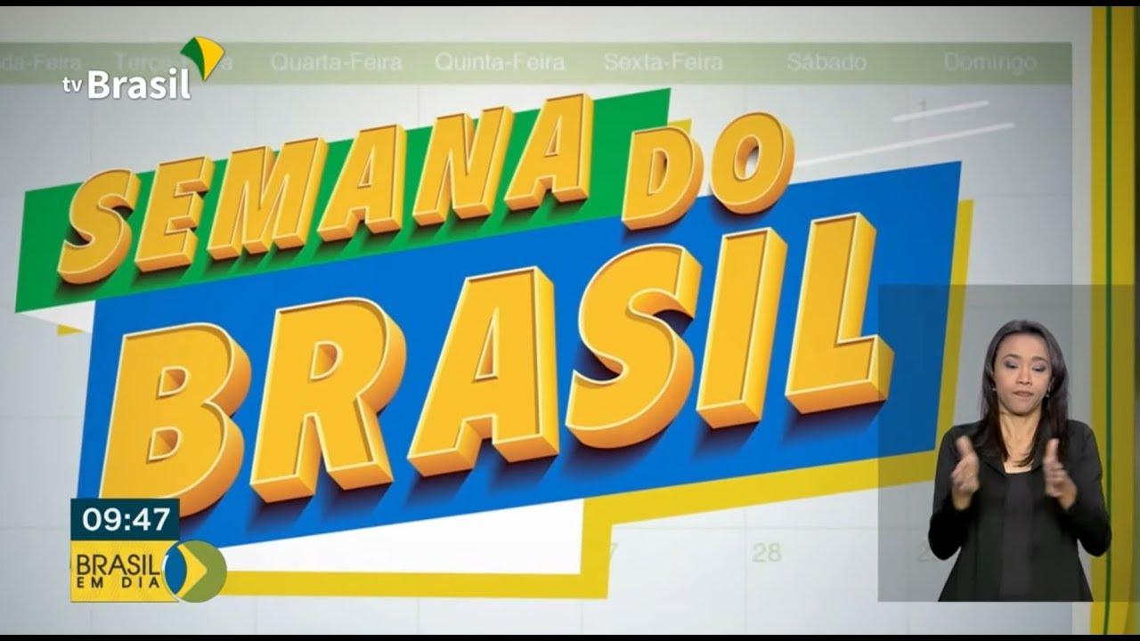 Brasil em Dia - 03 de setembro de 2019