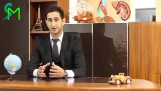 Варикоцеле и мужское бесплодие  - Доктор Сеймур Мехтиев. Уролог. Андролог.(, 2016-02-17T18:45:56.000Z)