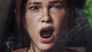 The Last Of Us Ellie Swearing