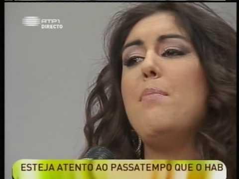 Claudia Costa - Ay Morir pour toy -Charles Aznavour - Fado