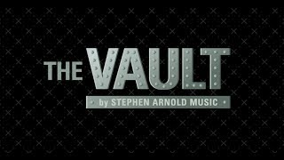 The Vault Production Music Library Sizzle Reel