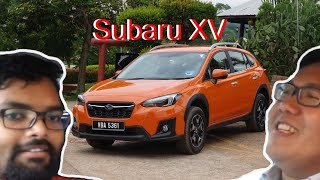 Subaru XV Review: HUGE Improvement Over the Original