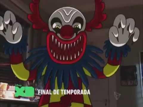 Promo Kirby Buckets Final de Temporada  Octubre 2015 en
