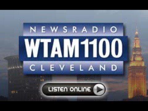 Ohio Secretary of State Spokesman Hangs Up On Live Radio