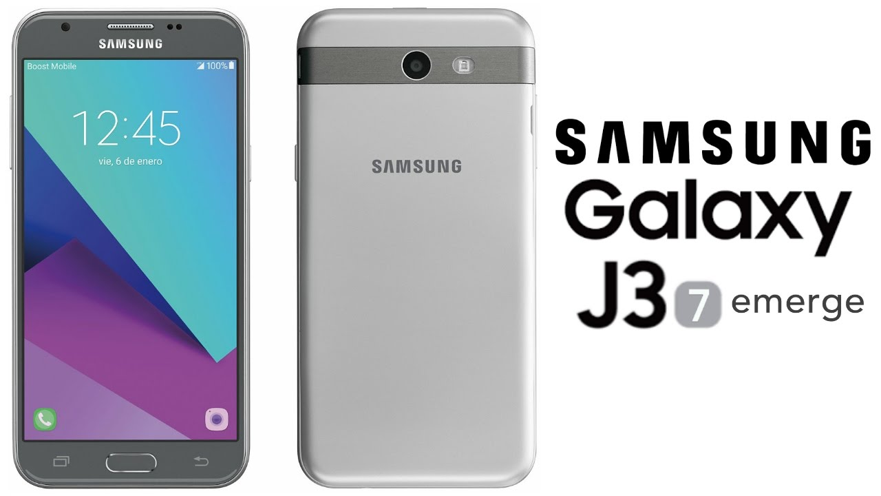 samsung galaxy j3 2017 j3 emerge features release date. Black Bedroom Furniture Sets. Home Design Ideas