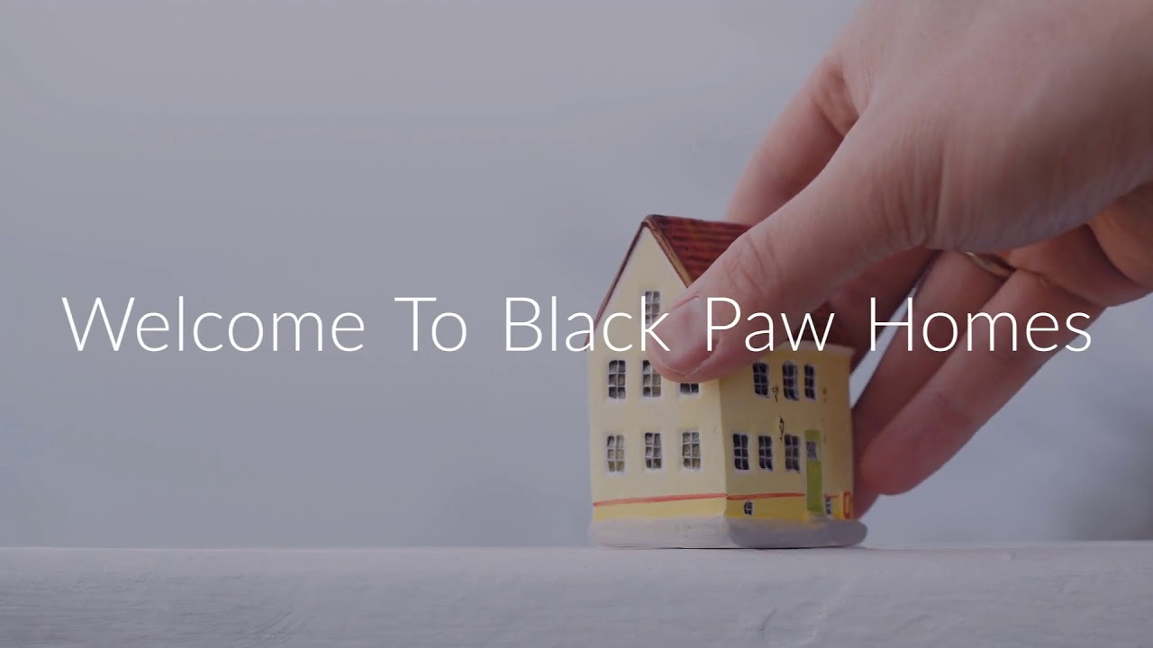 Black Paw Real Estate Agency in Bethalto, Illinois