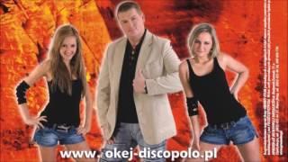 Okej - Skacze i skacze (Z kwiatka na kwiatek) nowość disco polo 2017