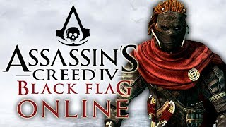 Repeat youtube video Assassin's Creed 4: Multiplayer -
