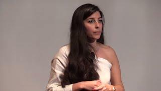 Sarah Abdallah - Dreamer or Change maker ?    Sarah Abdallah   TEDxUSJ