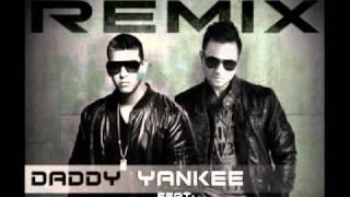 Daddy Yankee Ft Tony Dize La Despedida Remix.
