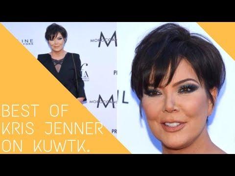 Best of Kris Jenner: 5 times Kris just didn't get it. 😂