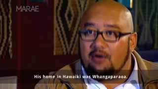 Ko Whangaparaoa Tōku