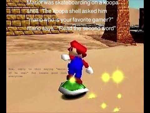 Mario He