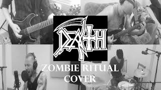 Death - Zombie Ritual (Full Band Studio Cover)