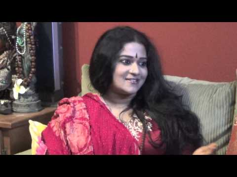 Interview with Vaidya Priyanka - Happiness