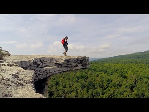 Gertrude's Nose And Millbrook Mountain – NjHiking.com