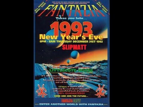 Slipmatt Fantazia Takes you into 93
