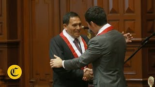 Congresista Modesto Figueroa omitió información a Comisión de Ética - El Comercio | elcomercio.pe