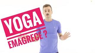 10 benefícios de praticar yoga em casa - Yoga emagrece?