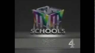 ITV Schools on Channel 4 (Full roto sequence)