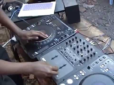 DJ BRIGGY THE SPIN-DOCTOR SHOWCASING PART 1