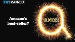 Book on 'QAnon' conspiracy theory climbs Amazon's best-sellers list