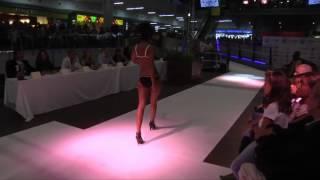 Maxim Models - Top Model Catalunya 2009
