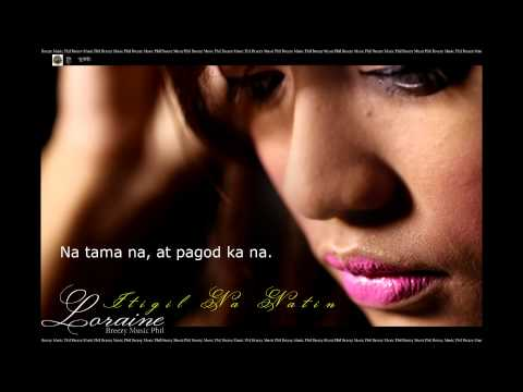 Itigil Na Natin - Lux & Loraine ( Breezy Music ) ( Beatsbyfo