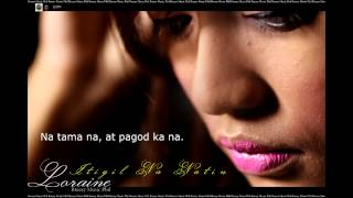 Repeat youtube video Itigil Na Natin - Lux & Loraine ( Breezy Music ) ( Beatsbyfoenineth 2014 )