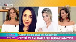 Mustafa Ceceli - Sinem Gedik - İntizar Üçgeninde Son Durum