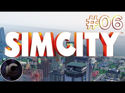 Polluted Debt - [SimCity 2013] [E6]