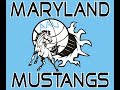 Mustangs vs Harford Christian
