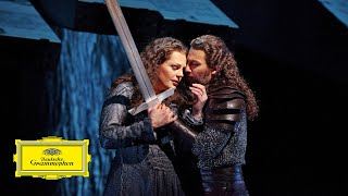 Metropolitan Opera Orchestra – Wagner: Ride of the Valkyries - Ring (Official Video)