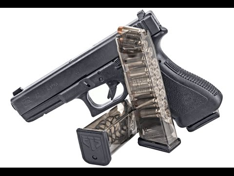 """ARMSLIST - For Trade: 4 """"As New"""" Glock 22 Mags for Preban Glock 22 ..."""