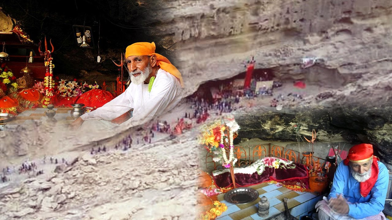 हिन्दू ही नहीं मुस्लिम भी करते है आराधना इस शक्ति पीठ मंदिर में - हिंगलाज माता मंदिर पाकिस्तान