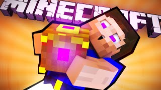 ЛАКИ БЛОК ОТДЫХАЕТ ;D - Обзор Мода (Minecraft) | ВЛАДУС