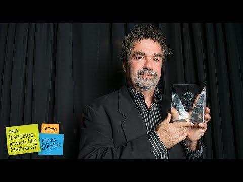 Freedom of Expression Award: Joe Berlinger | Intent to Destroy - SFJFF37