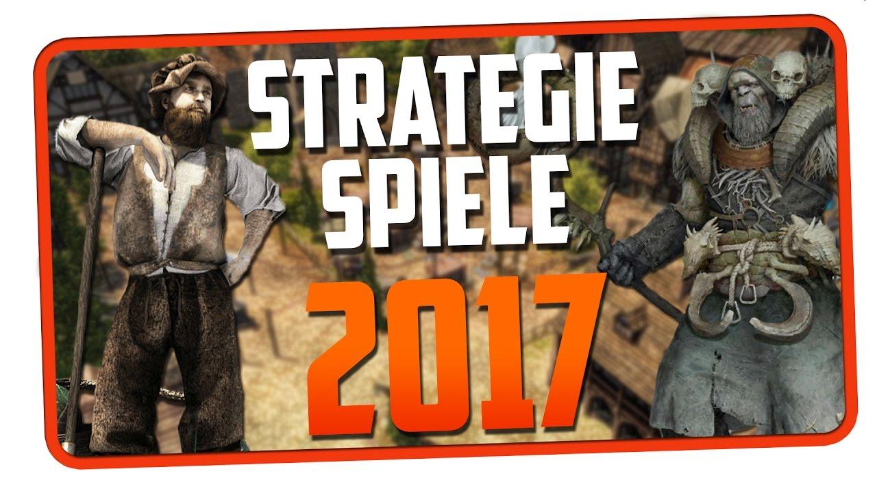 Die Besten Strategie Spiele