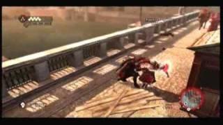 Assassins Creed: Arrow Storm