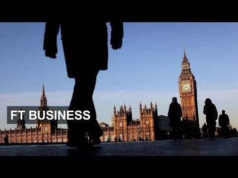 How can companies navigate political risk? | FT Business