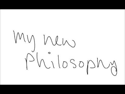 My new philosophy solo version