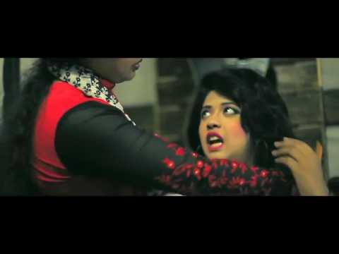 O Ki O Bondhu Kajol Bhromora Re – Adit Ft  Oyshee – Exclusive Full Video Song 2016 HD 720p